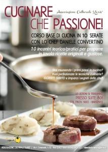 Corso Cucina Chef a domicilio Alberobello