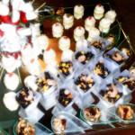 Finger food Daniele chef a domicilio