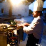 Daniele chef a domicilio
