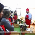 Corso di cucina Daniele chef a domicilio