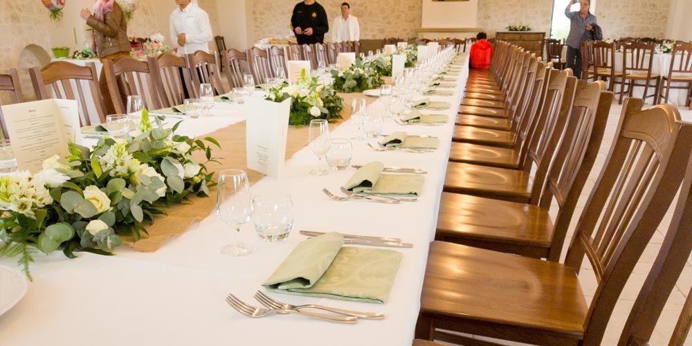 Catering Comunione