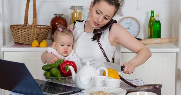 La mamma come uno #ChefADomcilio ! Esperta, attenta, p...